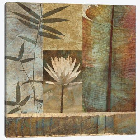 Palm Garden II Canvas Print #JOH65} by John Seba Canvas Art Print