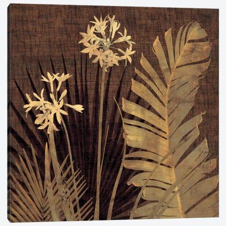 Sanur II Canvas Print #JOH94} by John Seba Canvas Artwork