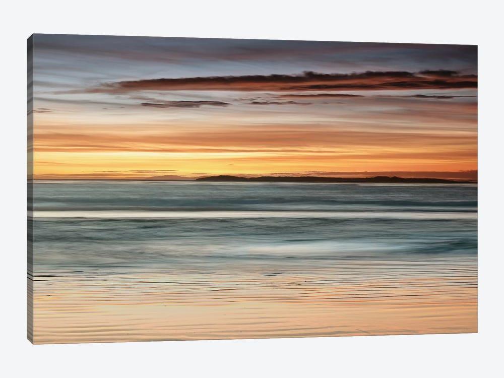 Sea And Sky by John Seba 1-piece Canvas Print
