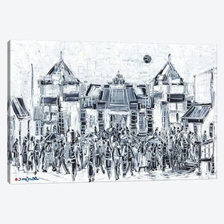 Take Over Canvas Print #JOI28} by Joachim Mcmillan Canvas Print