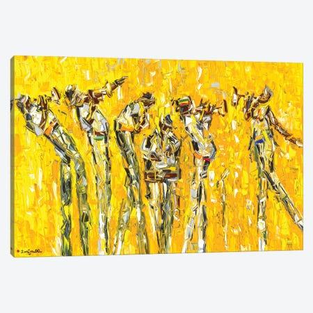 Appearance Canvas Print #JOI65} by Joachim Mcmillan Canvas Wall Art