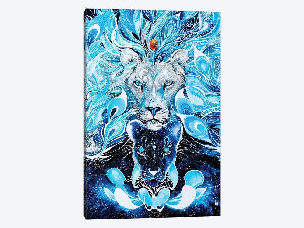 Eternal Monarch by Jongkie 1-piece Canvas Wall Art