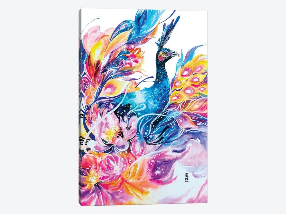 Enchanting Life by Jongkie 1-piece Canvas Wall Art