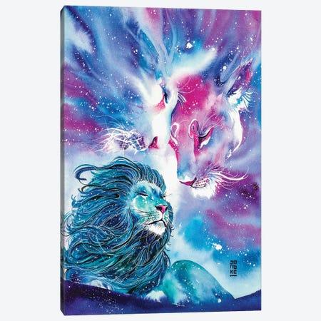 A Moment To Remember Canvas Print #JOK4} by Jongkie Canvas Wall Art