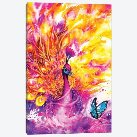 Aura Canvas Print #JOK5} by Jongkie Canvas Art