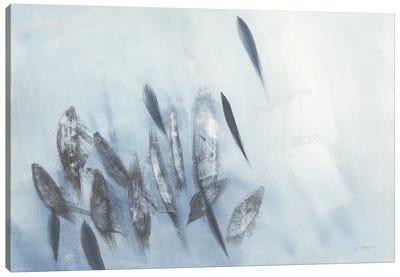 Gently Waving Canvas Art Print