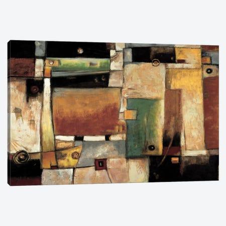 Strata Canvas Print #JON6} by Jonathan Parsons Art Print