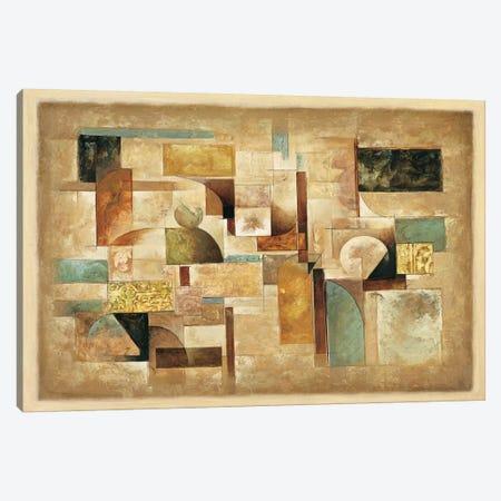 Texture I Canvas Print #JON7} by Jonathan Parsons Art Print