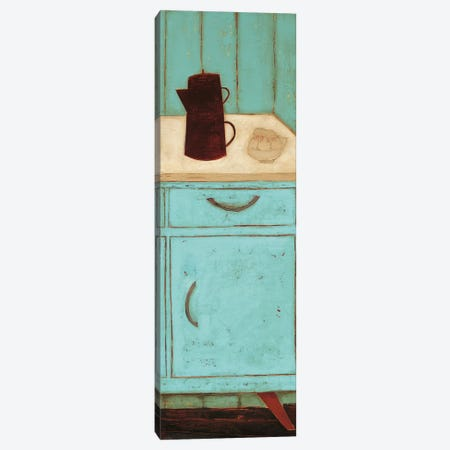 Side Table II Canvas Print #JOO3} by Jo Oakley Canvas Print