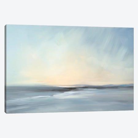Quiet Moments Canvas Print #JOP2} by Joanne Parent Canvas Art Print