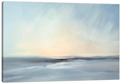 Quiet Moments Canvas Art Print