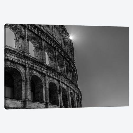 Rome Canvas Print #JOR102} by Anders Jorulf Art Print
