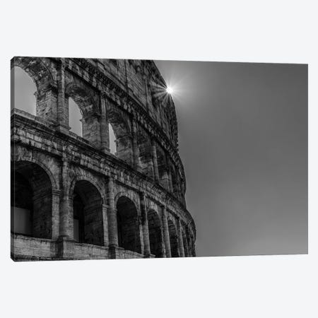 Rome Canvas Print #JOR102} by Anders Jorulf Art Print