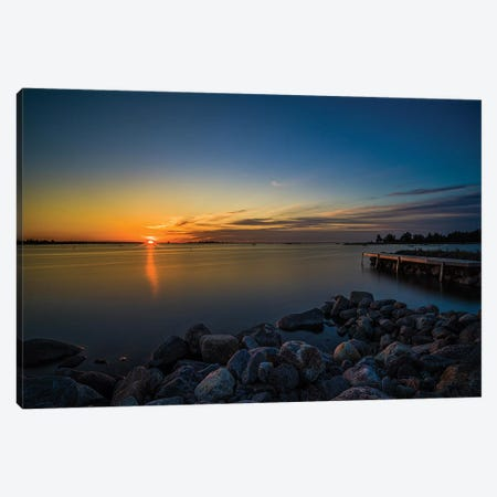 Love In Finland Canvas Print #JOR125} by Anders Jorulf Canvas Artwork