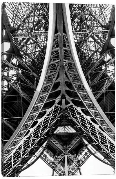 Eiffel Tower Canvas Print #JOR12