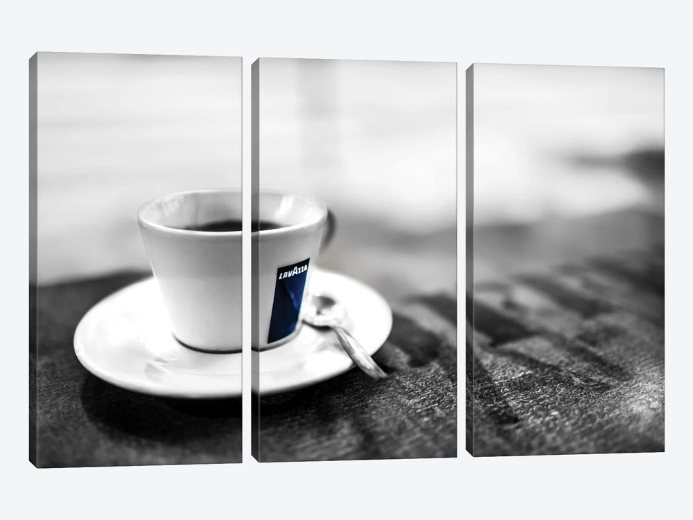 Java by Anders Jorulf 3-piece Canvas Artwork