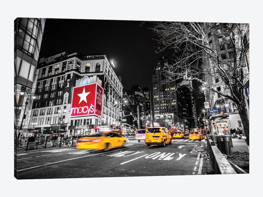 Macy´s by Anders Jorulf 1-piece Art Print