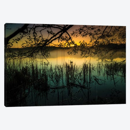 Botkyrka Canvas Print #JOR5} by Anders Jorulf Canvas Art