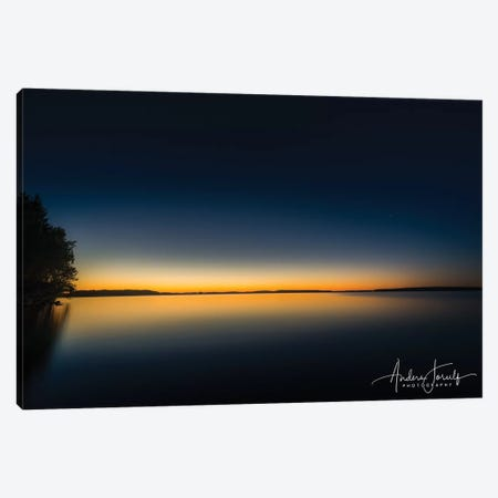 Beauty Canvas Print #JOR69} by Anders Jorulf Canvas Wall Art