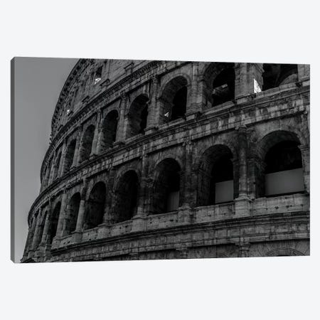 Colloseum Canvas Print #JOR86} by Anders Jorulf Canvas Print