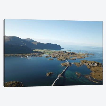 Norway Canvas Print #JOR99} by Anders Jorulf Canvas Art Print