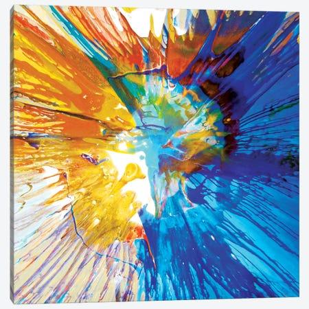 Not Shy I Canvas Print #JOS13} by Josh Evans Canvas Art