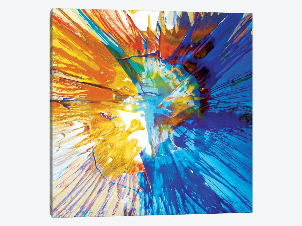 Not Shy I by Josh Evans 1-piece Canvas Art Print