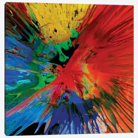 Not Shy II Canvas Print #JOS14} by Josh Evans Canvas Art Print