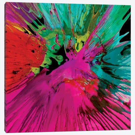 Unabashed I Canvas Print #JOS18} by Josh Evans Canvas Art