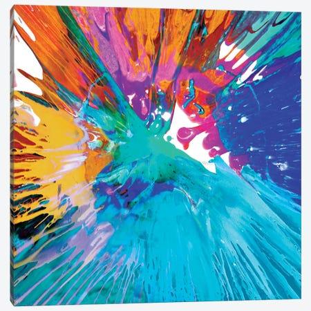 Unabashed II Canvas Print #JOS19} by Josh Evans Canvas Art