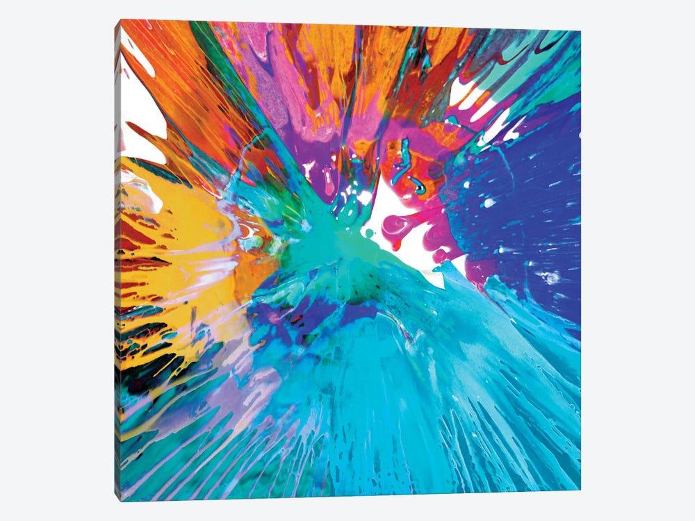 Unabashed II by Josh Evans 1-piece Canvas Print