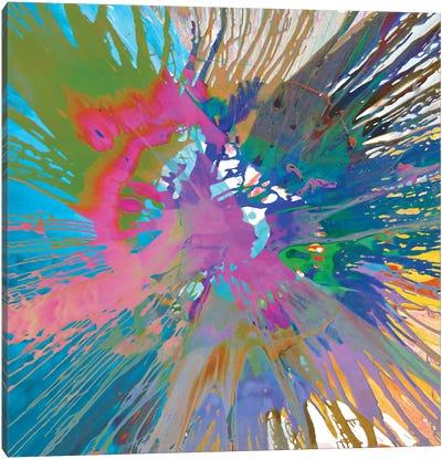 Unabashed III Canvas Print #JOS20