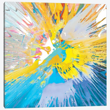 Unabashed IV Canvas Print #JOS21} by Josh Evans Art Print