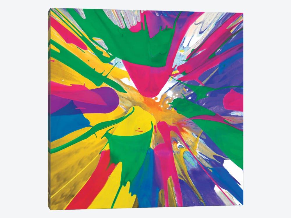 Unabashed V by Josh Evans 1-piece Art Print