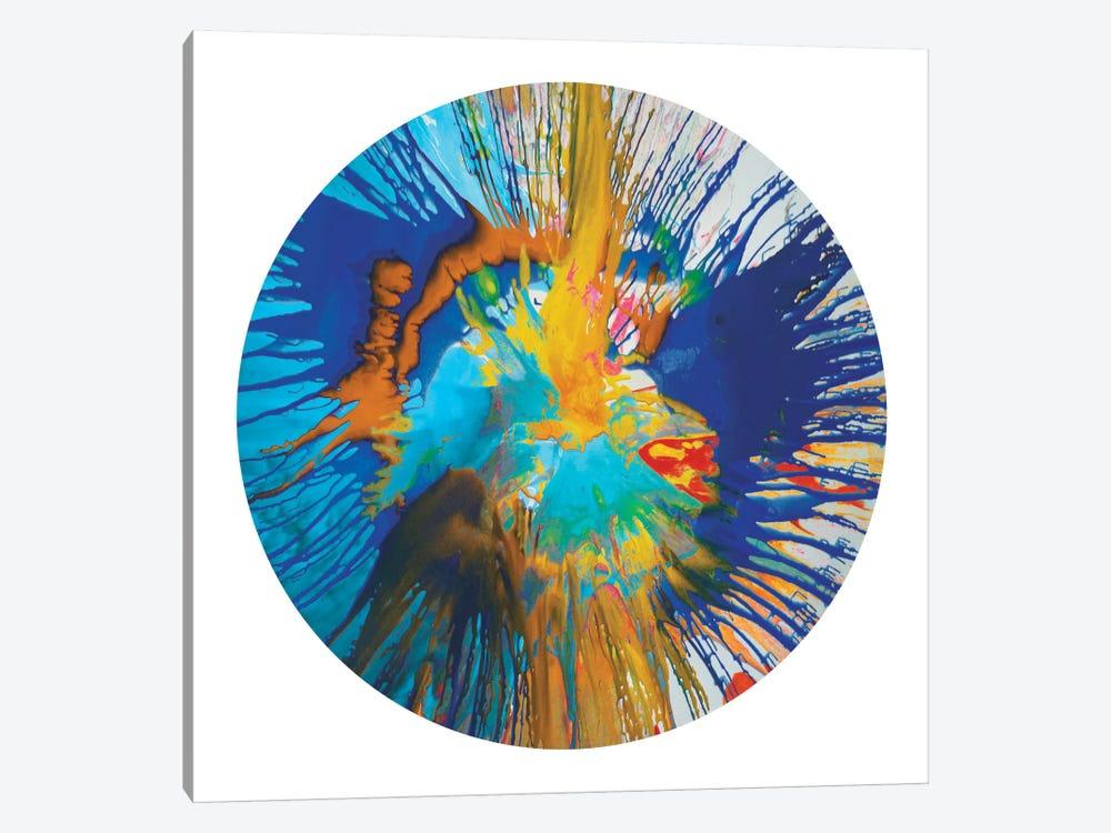 Circular Motion II by Josh Evans 1-piece Art Print