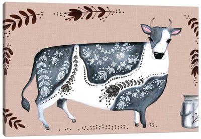 Virginia Farm V Canvas Art Print