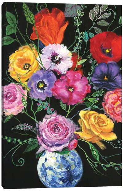 Fresh Picks I Canvas Art Print