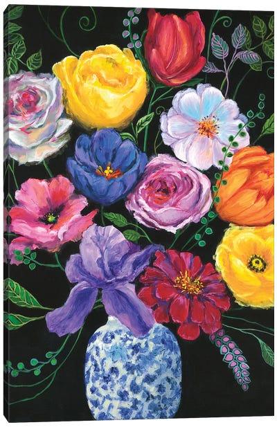 Fresh Picks II Canvas Art Print