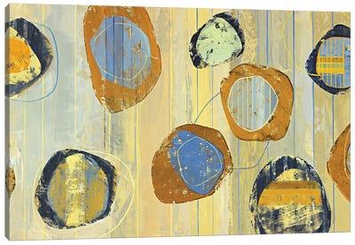 Pure Energy II Canvas Art Print