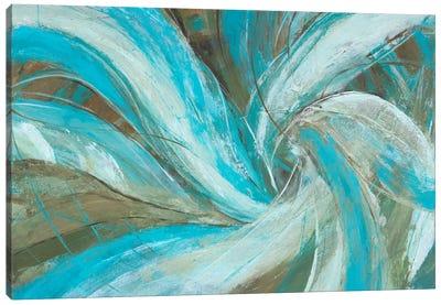 Freedom Flow I Canvas Art Print