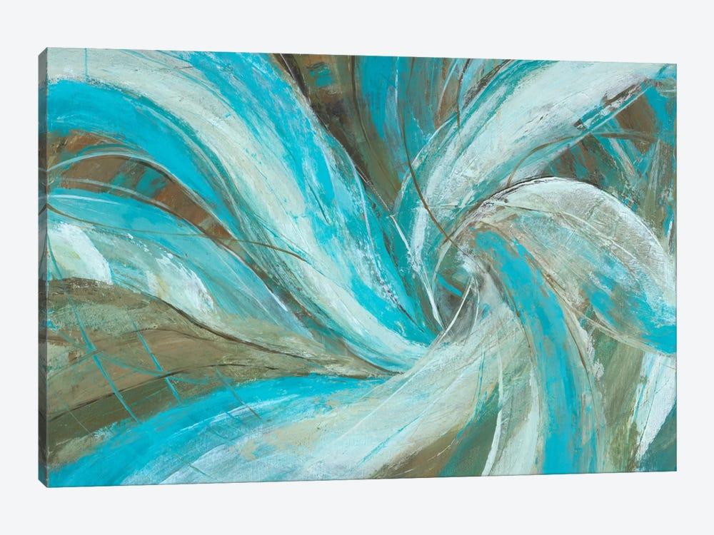 Freedom Flow I by Julie Joy 1-piece Canvas Wall Art
