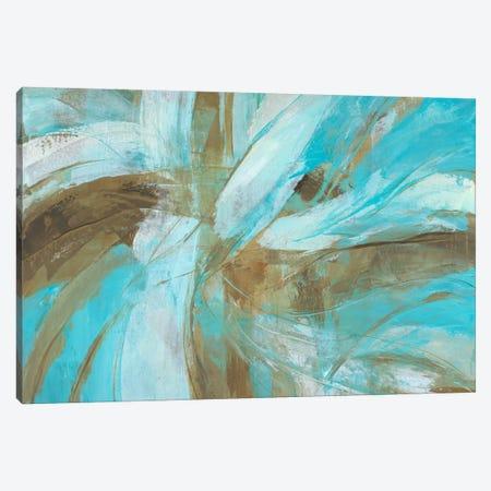 Freedom Flow II Canvas Print #JOY4} by Julie Joy Canvas Art Print