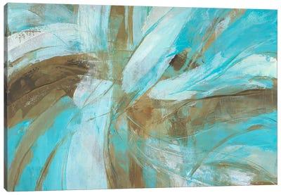 Freedom Flow II Canvas Art Print