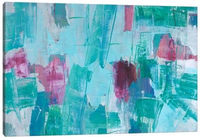 Our Dance II Canvas Art Print