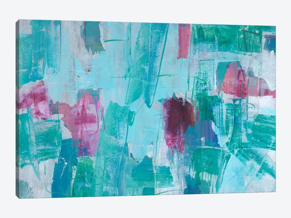 Our Dance II by Julie Joy 1-piece Canvas Art Print