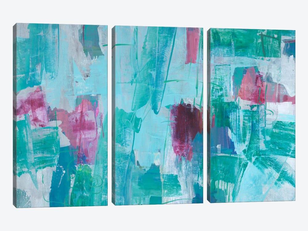 Our Dance II by Julie Joy 3-piece Art Print