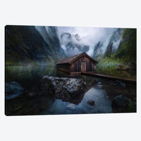 Ober-View Canvas Print #JPM2} by Juan Pablo de Miguel Canvas Artwork