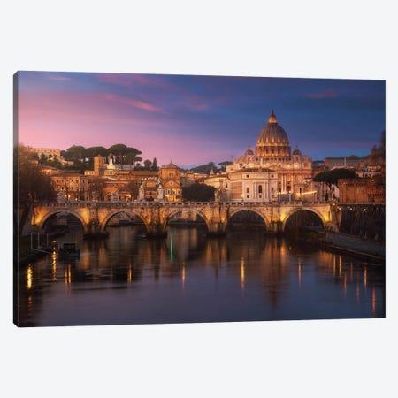 Roma I Canvas Print #JPM33} by Juan Pablo de Miguel Canvas Art Print