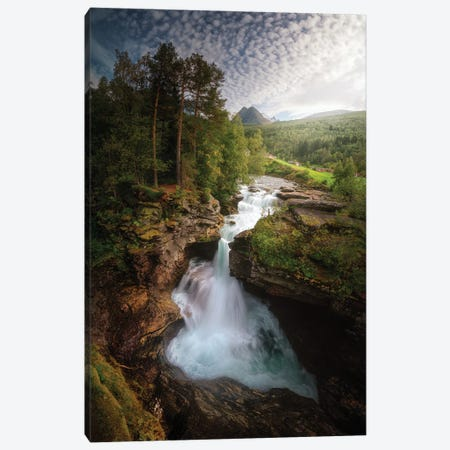 Ve. Canvas Print #JPM36} by Juan Pablo de Miguel Canvas Art