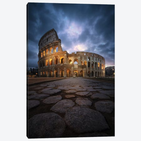 Colosal Canvas Print #JPM7} by Juan Pablo de Miguel Art Print
